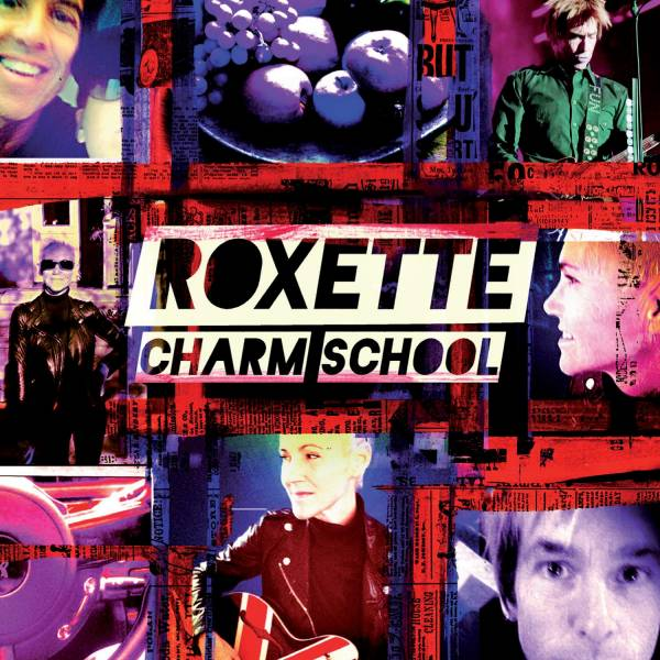Новый альбом Roxette