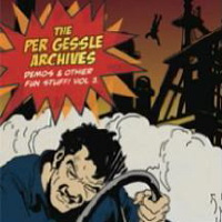The Per Gessle Archives Volume 3