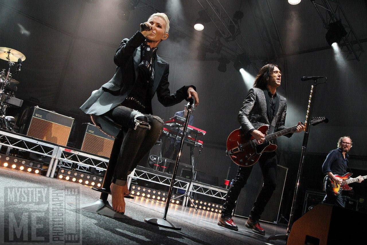 Концерт в Сиднее 49