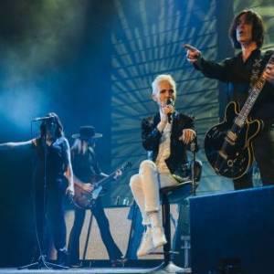 Концерт в Праге 01