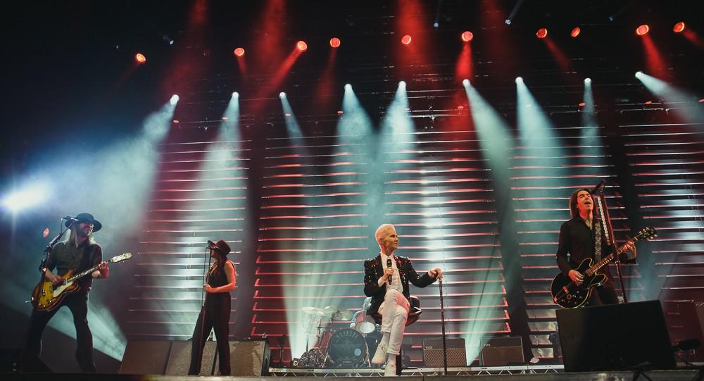 Концерт в Праге 03