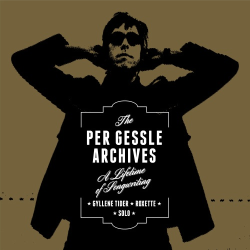 The Per Gessle Archives