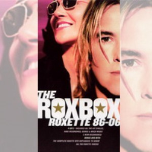 The RoxBox Roxette