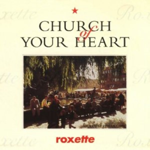 Church Of Your Heart