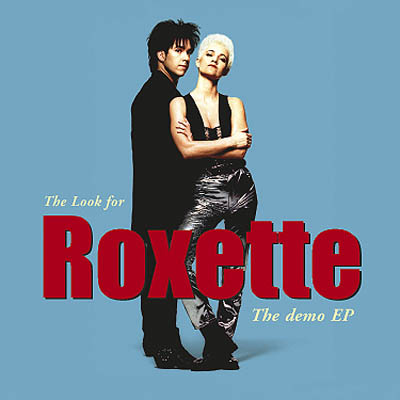 The Look For Roxette